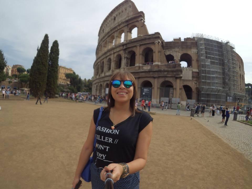 Roma Glau