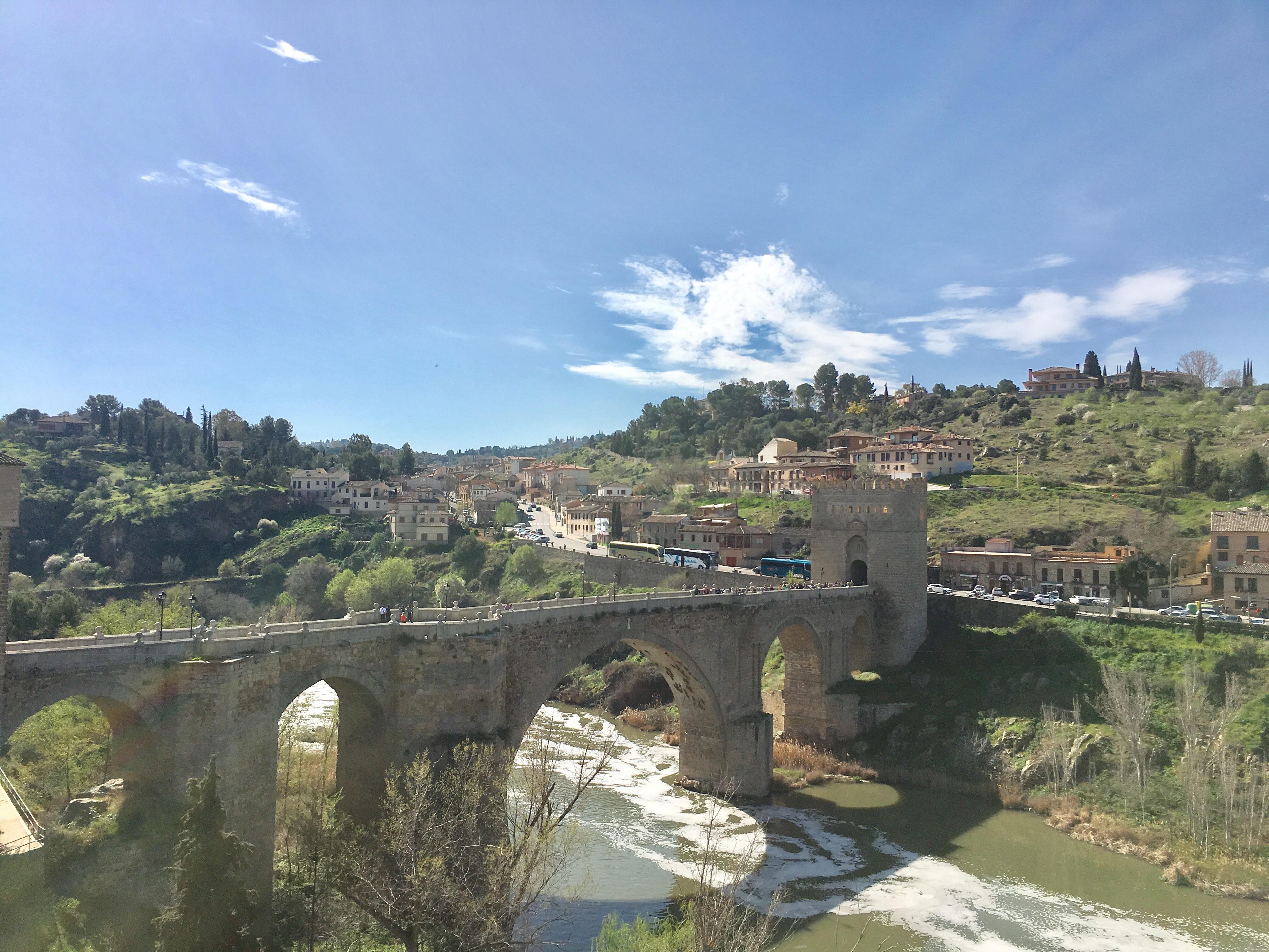 Toledo Rotaamada 6
