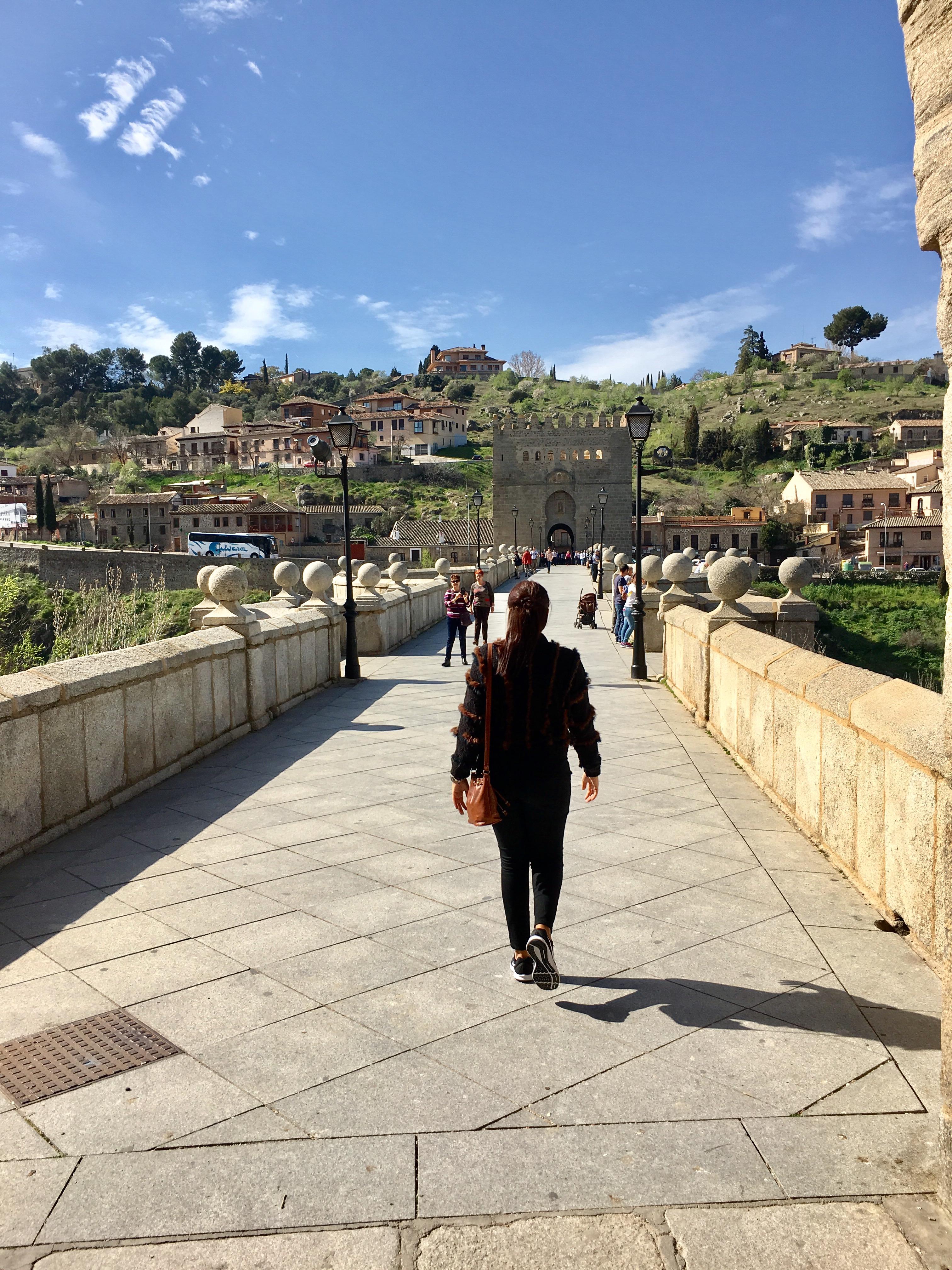Toledo Rotaamada
