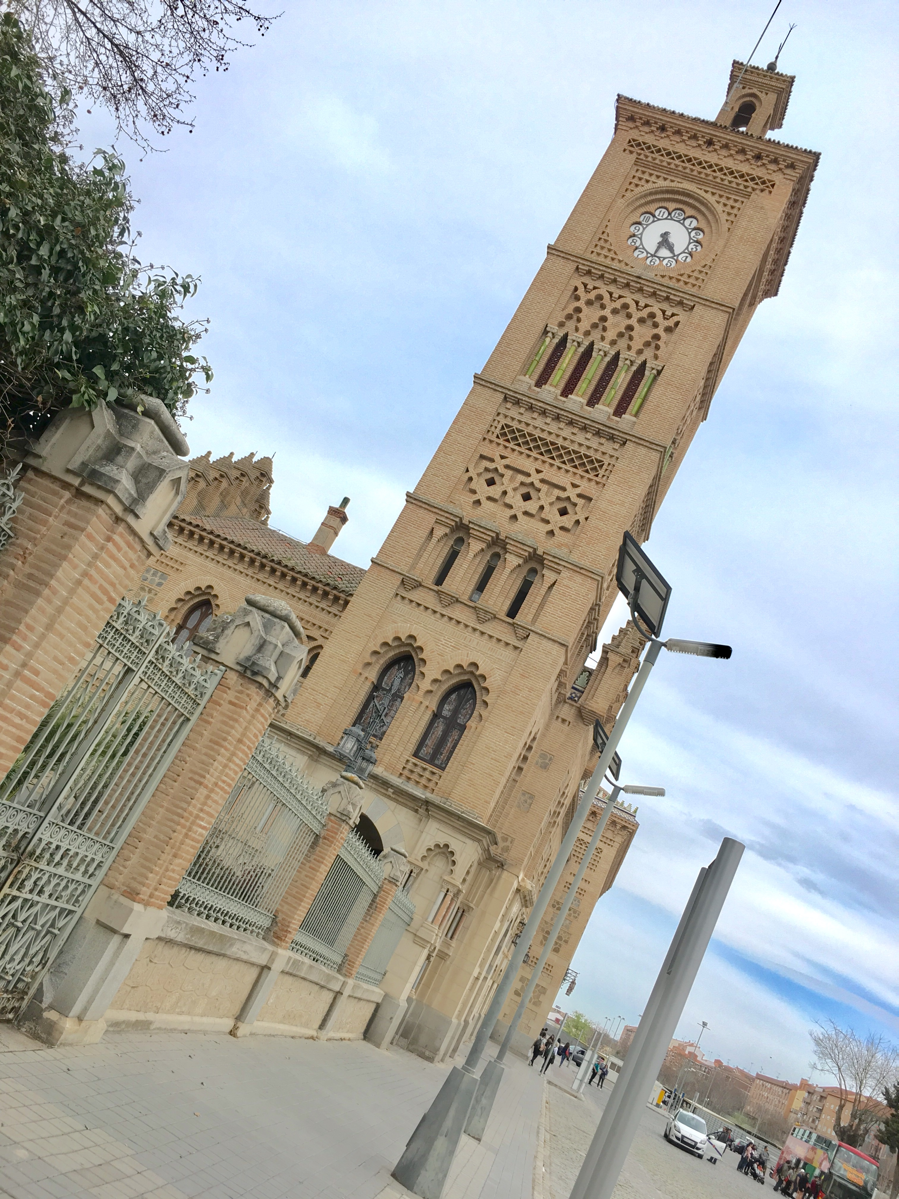 Toledo Rotaamada 2