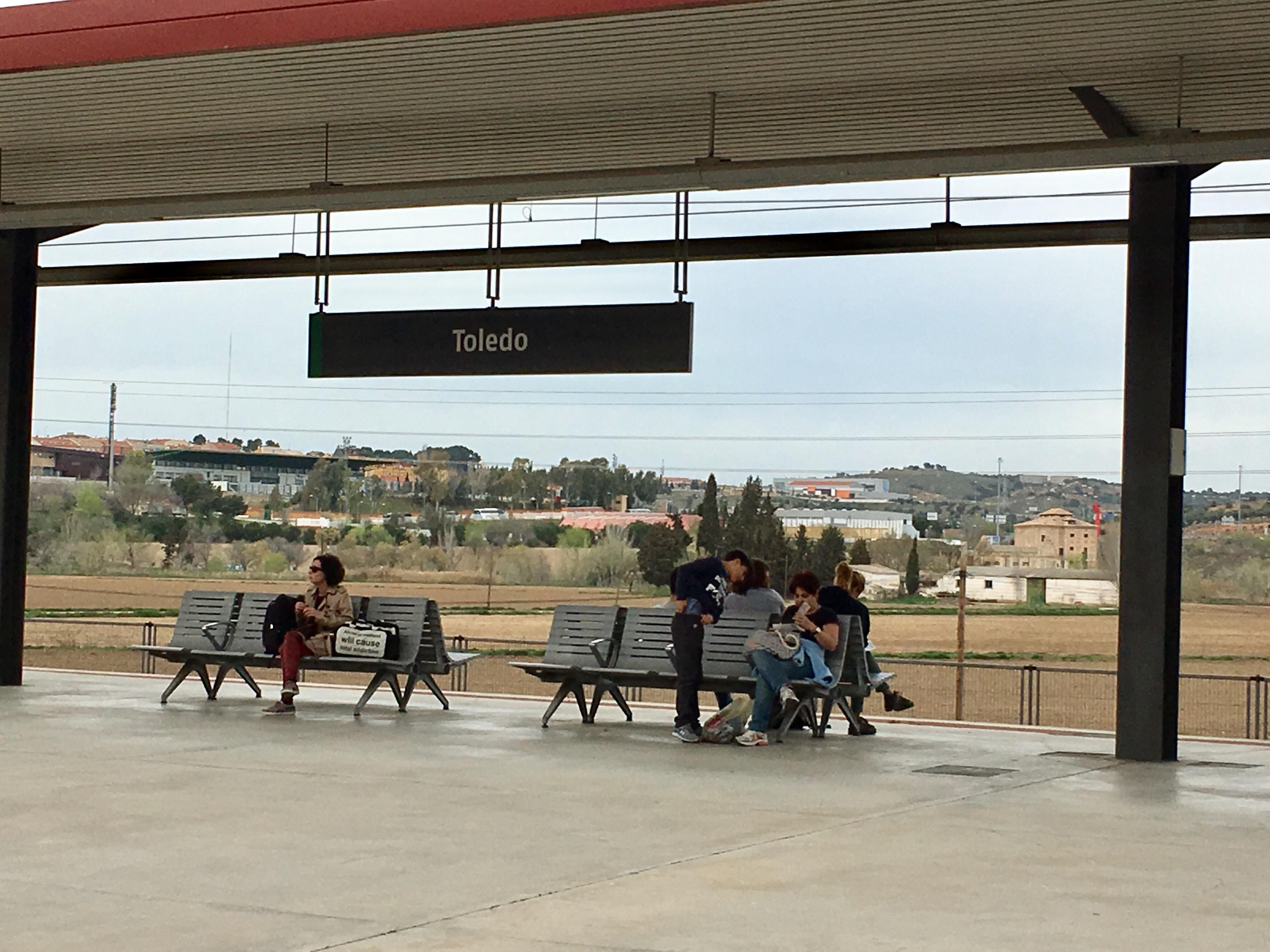 Toledo Rotaamada 3