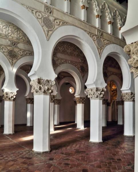 Toledo sinagoga