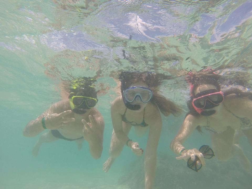 mar das piscinas naturais de maragogi