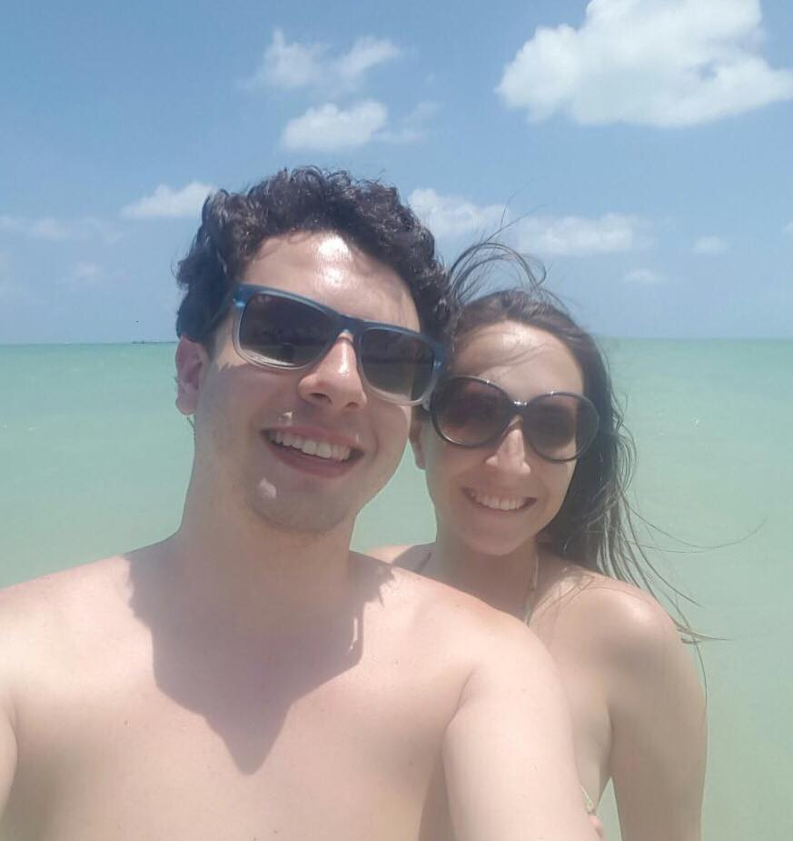 praia de São Miguel dos Milagres no brasil