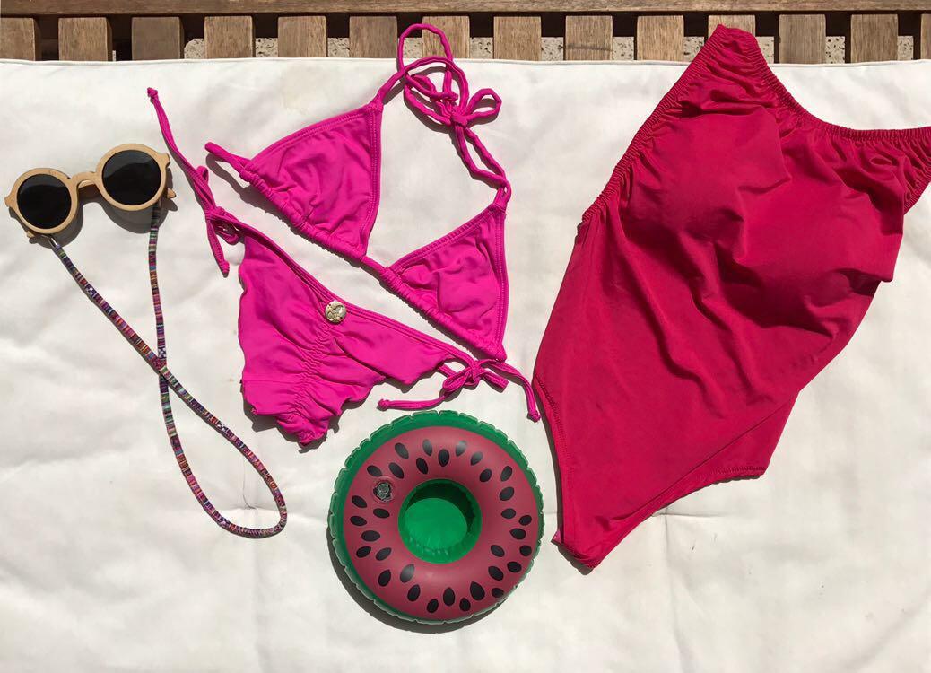 Kit de verão da Laut e Amica Mia