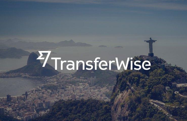 Como enviar dinheiro ao exterior transferwise